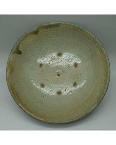 Vintage Lufeng Pottery Tea Boat B