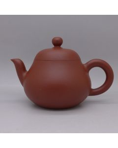 Chaozhou Handmade Red Clay Teapot C 95ml