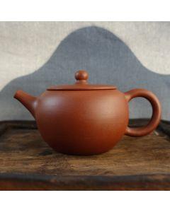 Chaozhou Handmade Red Clay Teapot G 100ml
