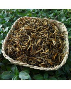 """2017 Yunnan Jinggu """"Da Bai Hao"""" Red Tea 50g"""