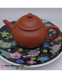 Early 2000s Hong Ni Shuiping Teapot 90cc