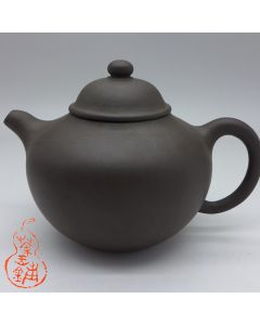 Early 2000s Zini Clay Teapot 130cc