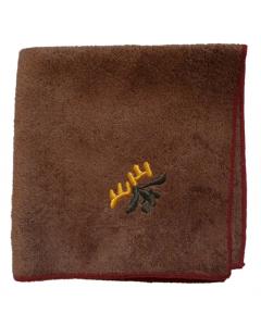 Tea cloth (tea towel, Cha Jin)