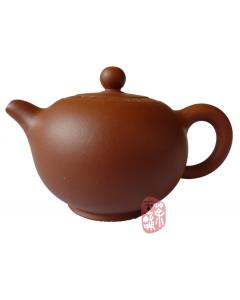 """Yuan Kuang Zhu Ni """"Fuquan"""" Teapot 150cc"""