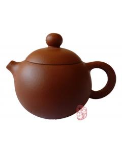 """Yuan Kuang Zhu Ni """"Dao Ba Xishi"""" Teapot 150cc"""