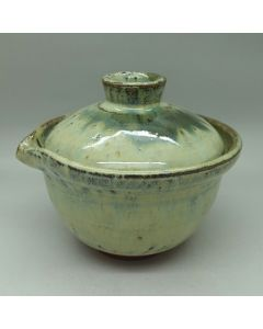 Huaning Pottery Wood Fired Gaiwan H