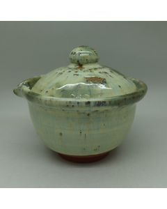 Huaning Pottery Wood Fired Gaiwan A