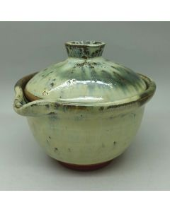 Huaning Pottery Wood Fired Gaiwan C