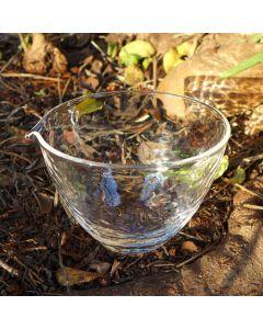 Hand-made Glass Tea Pitcher 250ml