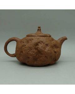 Hand Made Duanni Gong Chun Teapot 100ml