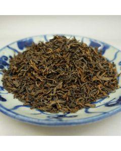 2009 Langhe TF He Xiang Jin Zhen Ripe Puerh Tea 50g