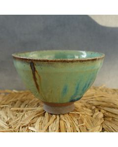 Huaning Pottery Wood Fired Master Cup C