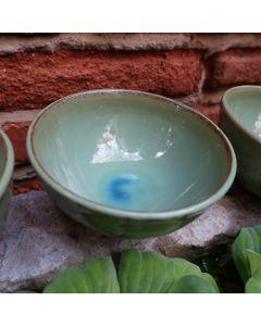 Huaning Pottery Tea Bowl 100ml