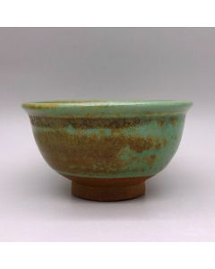 Huaning Pottery Tea Cup 50ml 001