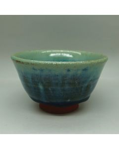 Huaning Pottery Wood Fired Master Cup I