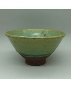 Huaning Pottery Wood Fired Master Cup J