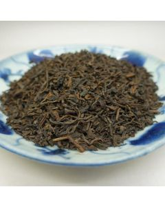 2009 Special Grade Liubao Tea In Jar 50g