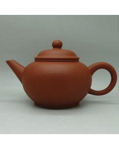 1999 JGDF Hong Ni Clay Shui Ping Teapot 170cc