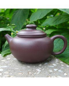 Zini Dicaoqing Ju Lun Zhu Teapot 100ml