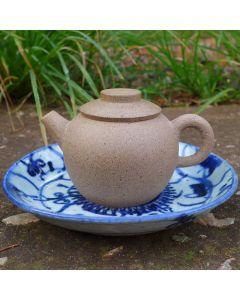 """Duan ni """"Ju Lun Zhu"""" Teapot 95cc"""