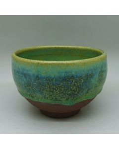Huaning Pottery Wood Fired Master Cup K