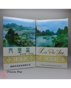 2015 (2012) Duoteli Brand Landscape Box Liubao Tea 500g