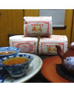2019 Fujian Liu Xiang Oolong Tea 50g