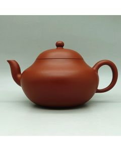 Zhuni Pear Shaped Teapot 145ml