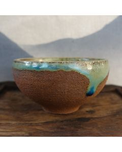 Huaning Pottery Wood Fired Master Cup F