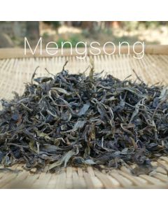 2019 Early Spring Mengsong Maocha 50g
