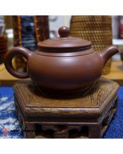 Nixing Teapot Fang Gu 90cc