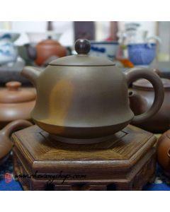 """Nixing """"Zhu Chu"""" Teapot 2 130cc"""