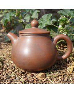 "Nixing Teapot ""Pan Hu"" 100ml"
