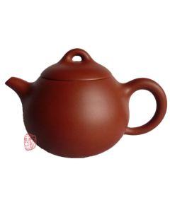"""Da Hong Pao """"Piao Gua"""" Teapot 190cc"""