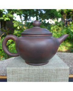 """Nixing Teapot """"Shui Ping"""" 160cc"""