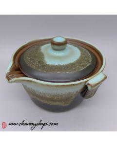 Shun Yi Ceramic Tea Pot 120cc
