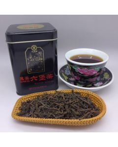 2014(2010) China Tea T1101 First Grade Liubao Tea 150g