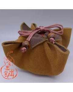 """Tea ware bag No.14 """"Towel"""""""