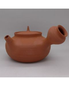 Chaozhou Red Clay Eggshell Pot 350ml