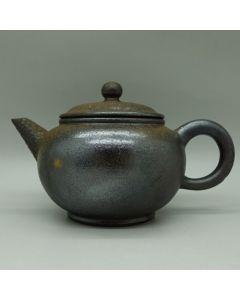 Chaozhou Handmade Wood Fired Shuiping Teapot A 150ml