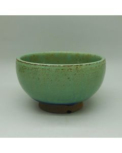 Huaning Pottery Wood Fired Master Cup B