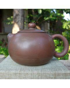 """Nixing Teapot """"Xi Shi"""" 160cc"""