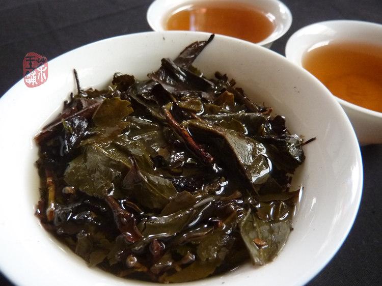 2011 Hubei Dong Zhuang Qing Zhuan 380g