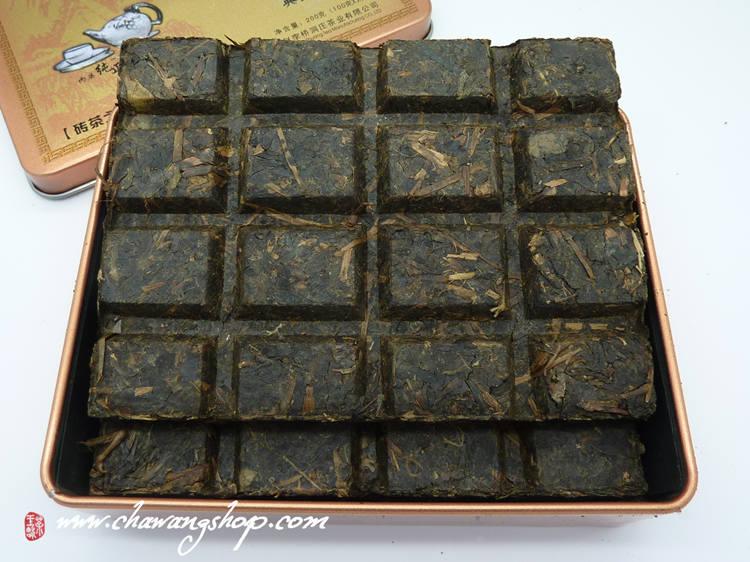 2012 Dong Zhuang Qing Zhuan Tea 200g