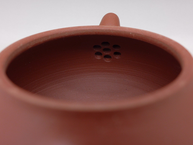 Chaozhou Handmade Red Clay Teapot