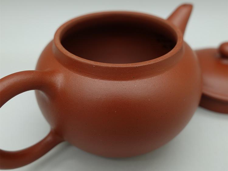 Shuiping Teapot 80ml