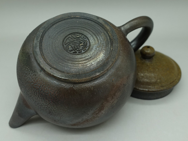 Chaozhou Handmade wood fired Shuiping Pot B