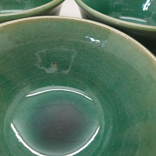 Malachite Green Cup