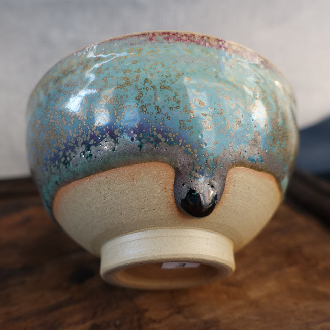 Huaning Pottery Wood Fired Master Cup E