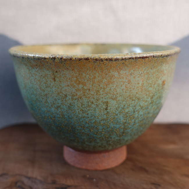 Huaning Pottery Wood Fired Master Cup G